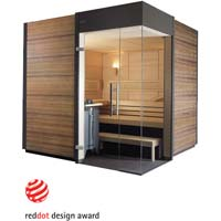 Sauna Klafs fabricant sauna hammam douche tropicale vente saunas kit spa