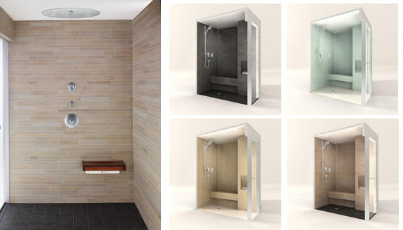 vente sauna douche tropicale fabricant saunas klafs. Black Bedroom Furniture Sets. Home Design Ideas